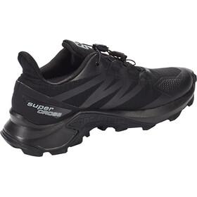 Salomon Supercross Blast GTX Shoes Men black/black/black